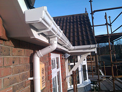 ogee gutters image